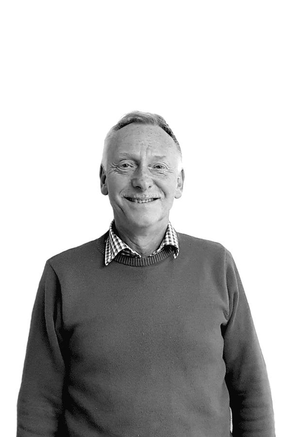 Ansatte Hos Gjelsten Totalservice AS: Alf Gunnar Gjelsten