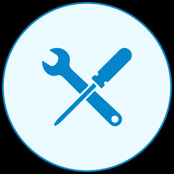 Gjelsten Totalservice AS - Montering illustrasjon
