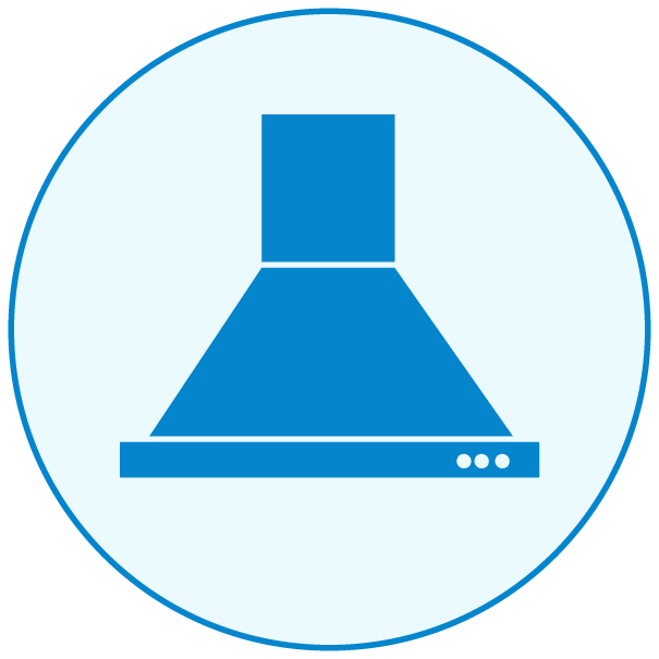 Gjelsten Totalservice AS - Produkter: Vifte illustrasjon